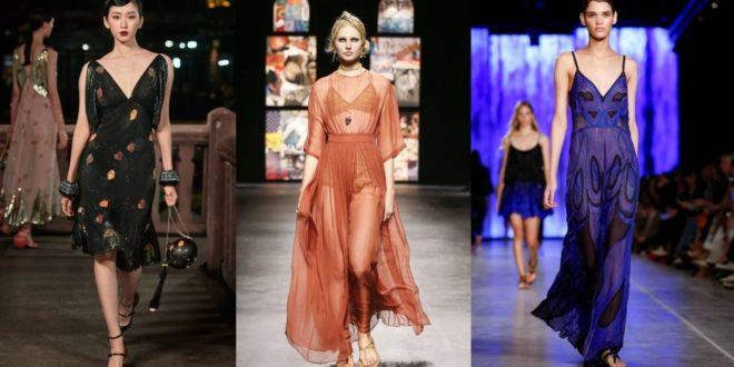 Καλοκαίρι 2021: Το φόρεμα που έχει σπάσει ταμεία, αφού αναδεικνύει όσο κανένα άλλο την γυναικεία σιλουέτα - BORO από την ΑΝΝΑ ΔΡΟΥΖΑ