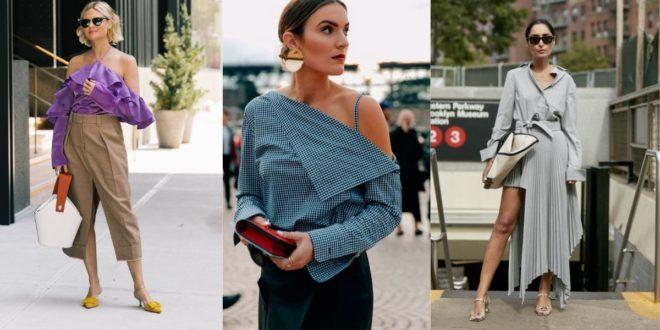 Ασύμμετρο Look: H νέα τάση της μόδας για φέτος το καλοκαίρι - BORO από την ΑΝΝΑ ΔΡΟΥΖΑ