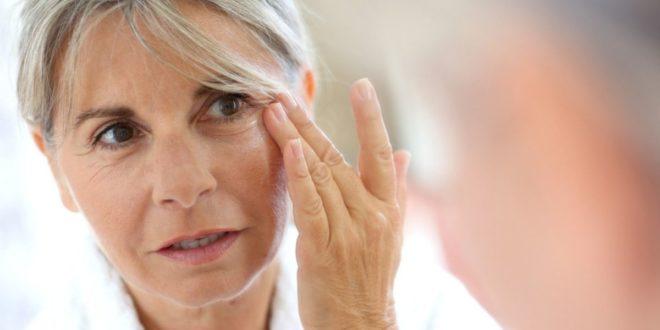 Αντιμετώπιση και πρόληψη ρυτίδων: Πώς να τα καταφέρετε ακολουθώντας 3 αποτελεσματικά μυστικά - BORO από την ΑΝΝΑ ΔΡΟΥΖΑ