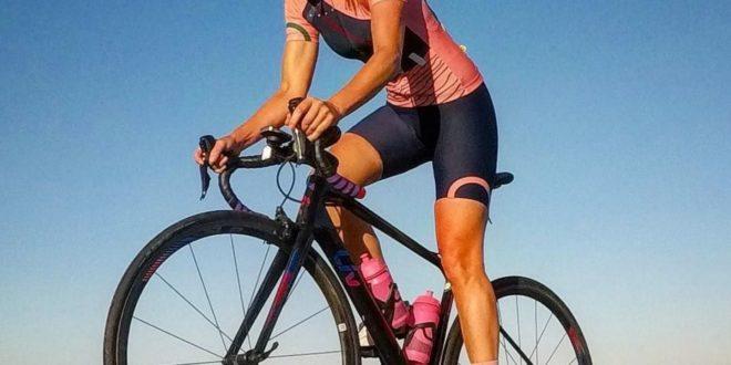 Ποδηλασία: 6 κύριοι λόγοι για τους οποίους οφείλετε να την εντάξετε στην καθημερινότητα σας - BORO από την ΑΝΝΑ ΔΡΟΥΖΑ
