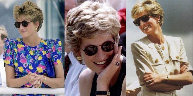 Πριγκίπισσα Νταϊάνα: Αναμφίβολα τα πιο στιλάτα γυαλιά ηλίου που επέλεξε η Πριγκίπισσα στις εμφανίσεις της - BORO από την ΑΝΝΑ ΔΡΟΥΖΑ