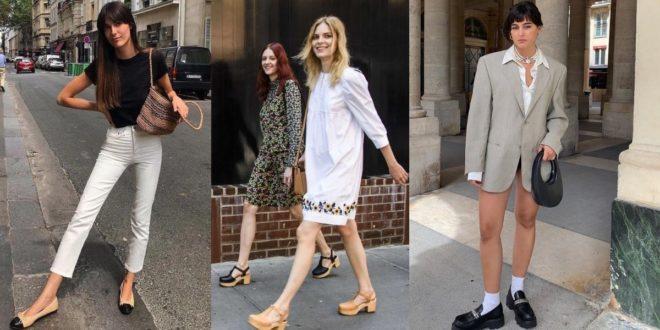 5 αγαπημένα παπούτσια για την επιστροφή σας στο γραφείο - BORO από την ΑΝΝΑ ΔΡΟΥΖΑ