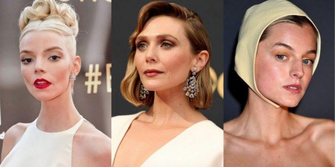Τα πιο εντυπωσιακά beauty looks που ξεχώρισαν στα Emmy Awards 2021! - BORO από την ΑΝΝΑ ΔΡΟΥΖΑ