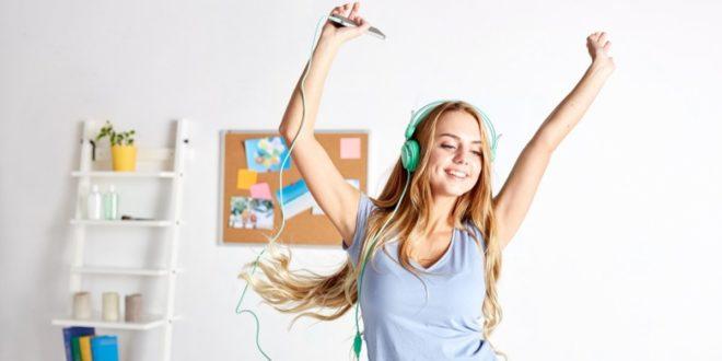 Συνδύασε το χορό με τη γυμναστική και δες άμεσα αποτελέσματα στο σώμα σου - BORO από την ΑΝΝΑ ΔΡΟΥΖΑ