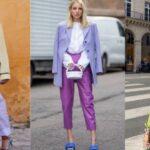 Λιλά: Το αγαπημένο χρώμα που θα φορέσουμε ξανά το 2022 – BORO από την ΑΝΝΑ ΔΡΟΥΖΑ