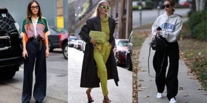 Το oversized παντελόνι που μπορεί να φορεθεί σε όλες τις φθινοπωρινές σου εμφανίσεις - BORO από την ΑΝΝΑ ΔΡΟΥΖΑ