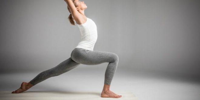 Βάλε τη yoga στη ζωή σου και δες το σώμα σου να αλλάζει μέσα σε 25 λεπτά! - BORO από την ΑΝΝΑ ΔΡΟΥΖΑ